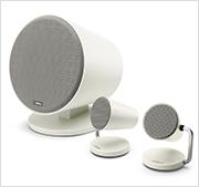 Bluetoothスピーカーシステム「NX-B150」