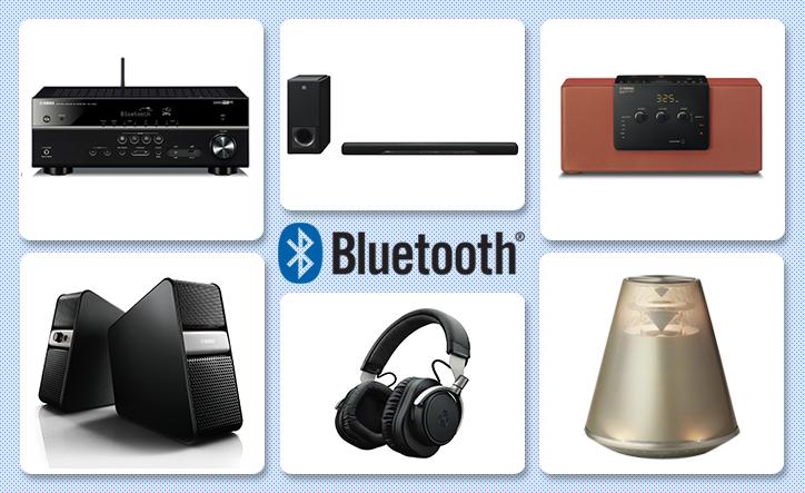 Bluetoothってどんなもの? 初心者にもよくわかる、便利な機能をご紹介!