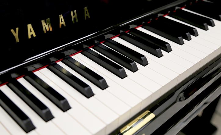 ピアノの地震対策