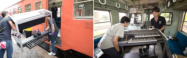 向谷実と行く いすみ鉄道乗り鉄聴き鉄の旅