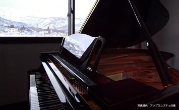 乾燥が気になる季節、暖房を入れた室内でのピアノの注意点や対策