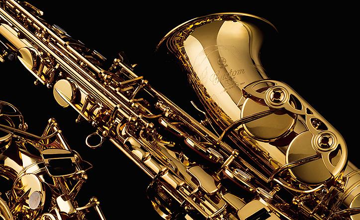 【楽器探訪 Another Take】人気のカスタムサクソフォンが13年ぶりにモデルチェンジ