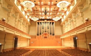 アクトシティ浜松 中ホール