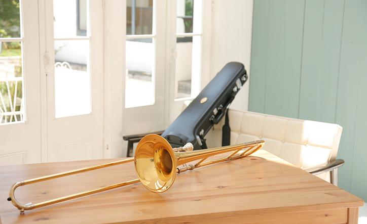 金管楽器のパーツごとのお手入れ方法 - Web音遊人