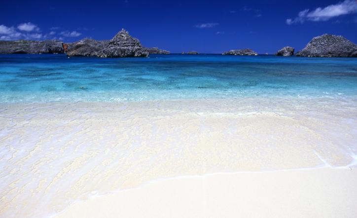 太平洋に浮かぶ楽園で、小笠原古謡に恋をする Web音遊人