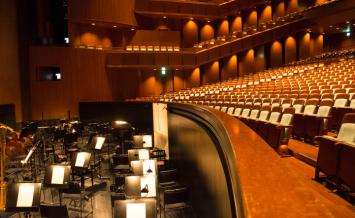 オペラ劇場の音楽スタッフの仕事 - Web音遊人