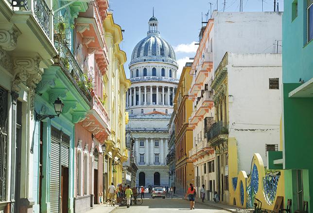 ブエナ・ビスタ・ソシアル・クラブにサルサ!キューバ音楽に会いに行く旅 - Web音遊人
