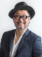 大江千里 さん- 今月の音遊人