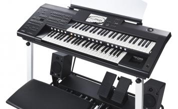 音楽を楽しむ気持ちに届ける「ELC-02」のデザインと機能