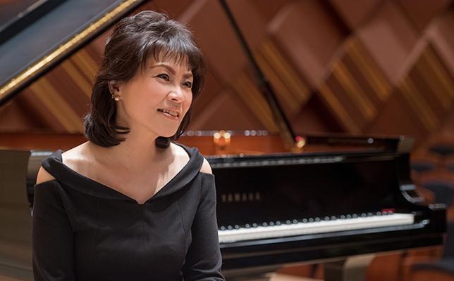 ピアニストとして30年を迎えあらためて思う、曲の本質に迫るために必要なこと/小川典子インタビュー