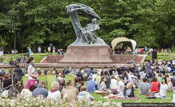 ポロネーズに始まりマズルカに終わる、ショパンの誇り高き精神をめぐるポーランドの旅 - Web音遊人