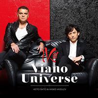 """KEITO&VASKO""""Viano""""『Viano Universe』"""