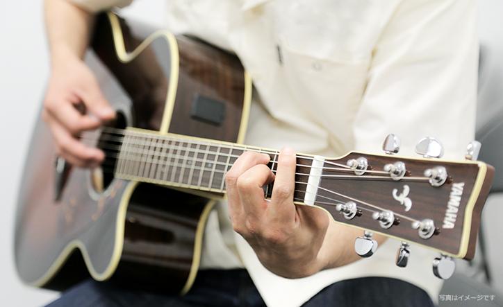 これからアコースティックギターを始める際のギターの選び方や準備について