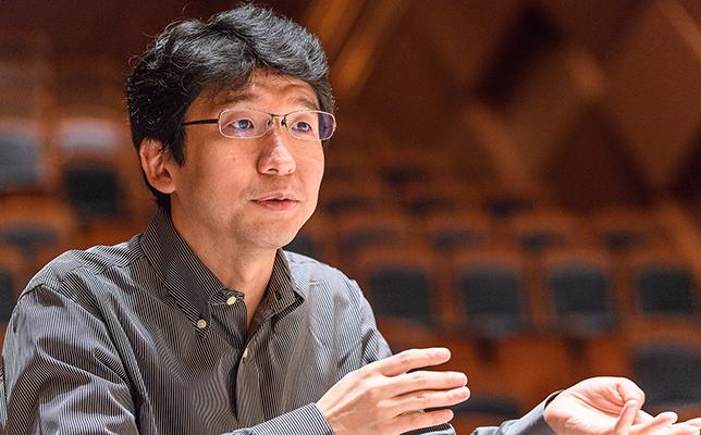 コンサートマスターとして、室内楽奏者として、音楽を意欲的に追求しているバイオリニスト/伊藤亮太郎インタビュー