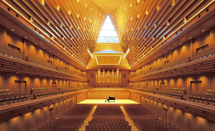 武満徹の思い「未来への窓」をコンセプトに個性的な公演を/東京オペラシティ コンサートホール:タケミツメモリアル