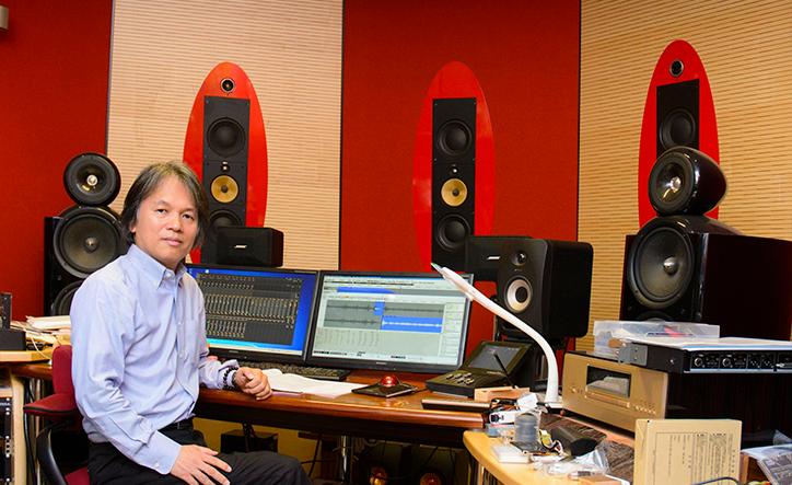 マイク1本から吟味して求められる音に近づける/レコーディングエンジニアの仕事(前編)