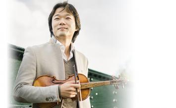 ヨーロッパを活動の拠点にしているヴァイオリニスト佐藤俊介、オランダ・バッハ協会の次期音楽監督に決定