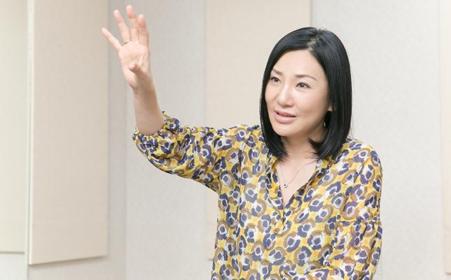 広瀬香美さんインタビュー