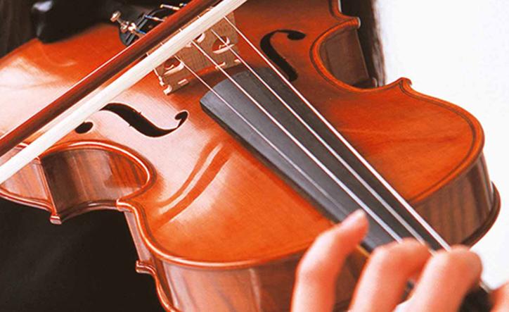 バイオリンを始める時に知っておきたいこと