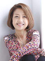 今月の音遊人 綾戸智恵さん