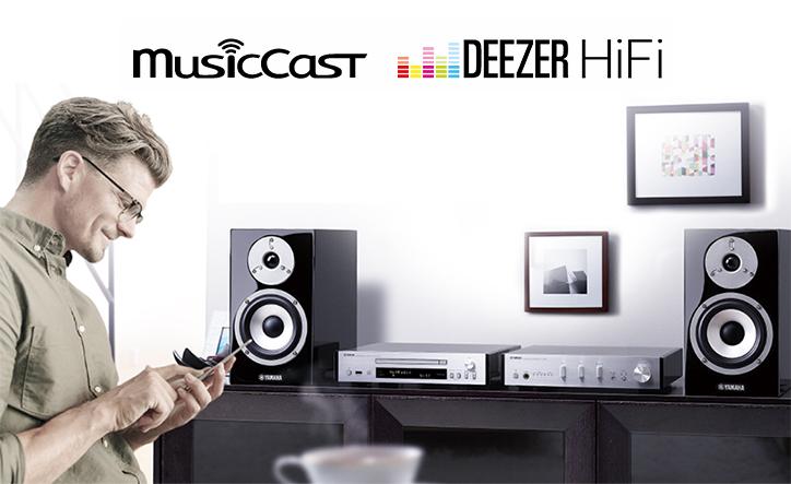 3600万曲がCDのクオリティーで聴き放題!「Deezer HiFi」を聴いてみた