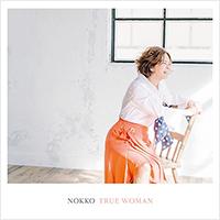 TRUE WOMAN _NOKKO