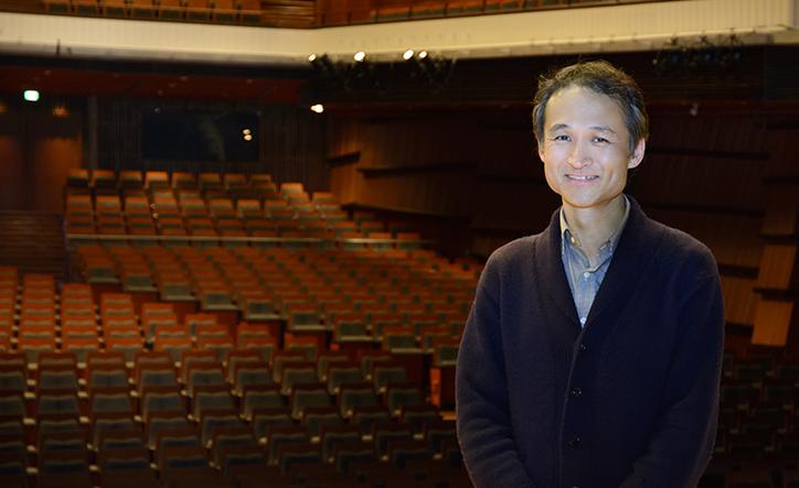 ホールのクラシック公演を企画して地域の文化に貢献する/音楽学芸員の仕事