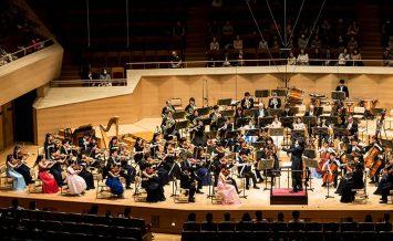 東京交響楽団&サントリーホール「こども定期演奏会」