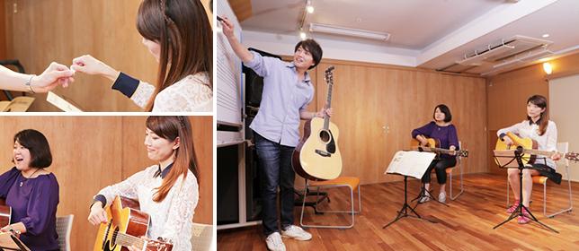おとなの 楽器練習記 須藤千晴さん