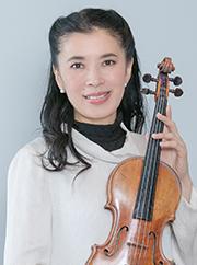 川井郁子さん