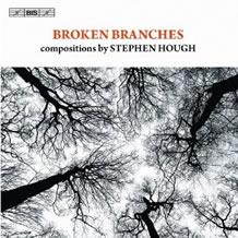 作曲家 スティーヴン・ハフ (Broken Branches compositions by Stephen Hough)