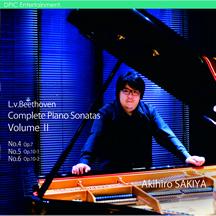 ベートーヴェン:ピアノソナタ全集・第2巻