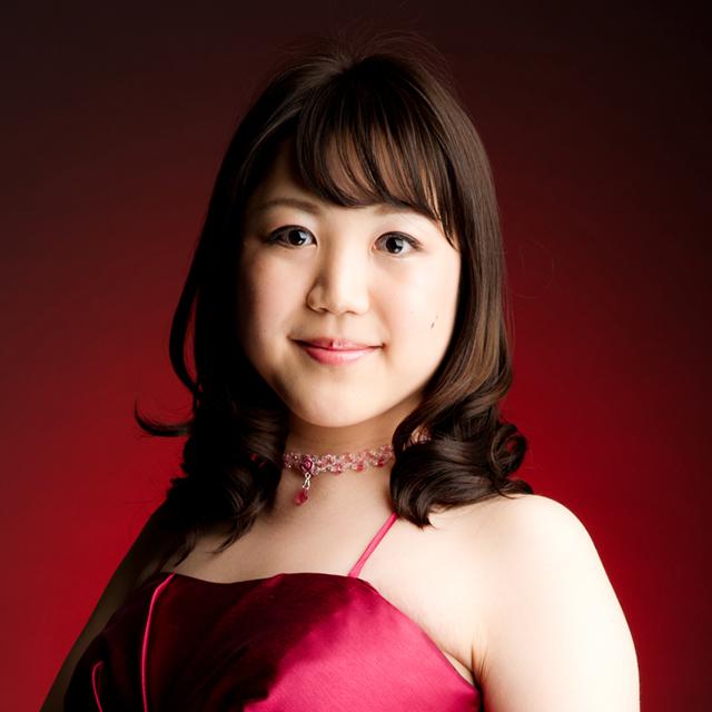 pianist 木村 友梨香