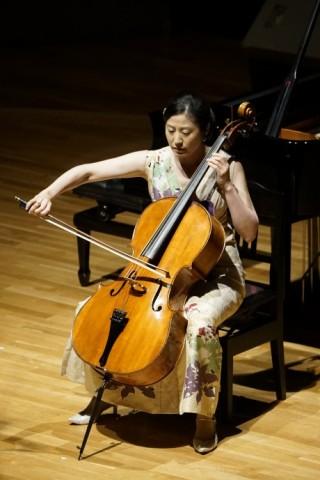 水谷川優子 チェロリサイタルシリーズVol.9 Bach im Bach バッハ ~響きの鏡像~