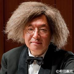 ピアニスト・作曲家 藤井 一興