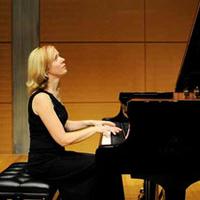 pianist パトリシア・パニー