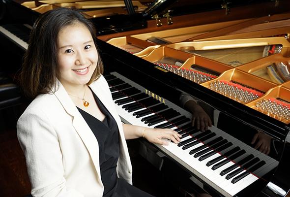小島加奈子 ピアノ・リサイタル