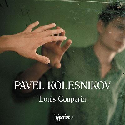 ルイ・クープラン:ボーアンの手書き譜からの舞曲集