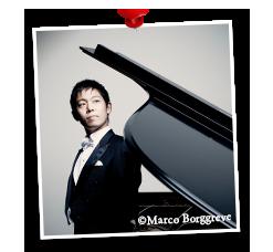 pianist 山本 貴志