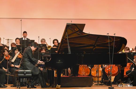 藤田真央さんがテレビ朝日『題名のない音楽会』に出演!~クララ・ハスキル国際ピアノコンクール優勝の期待の新星、フレッシュな魅力を披露~
