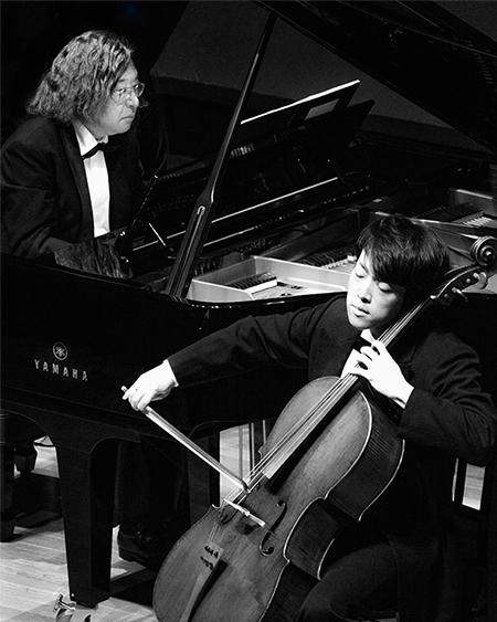 藤井一興 ピアノリサイタル
