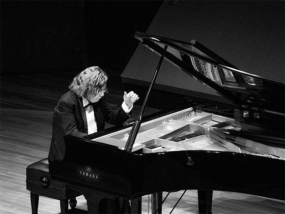 フレンチ・バロックから現代まで、ヴェルサイユの響きを味わう一夜/藤井一興 ピアノリサイタル