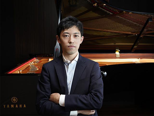 学び、挑戦し続け、幾つになっても成長できるピアニストでありたい。~川田将人さんインタビュー