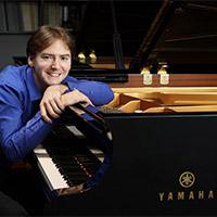 pianist グジェゴシュ・ニェムチュク
