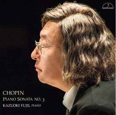 CHOPIN PIANO SONATA NO.3