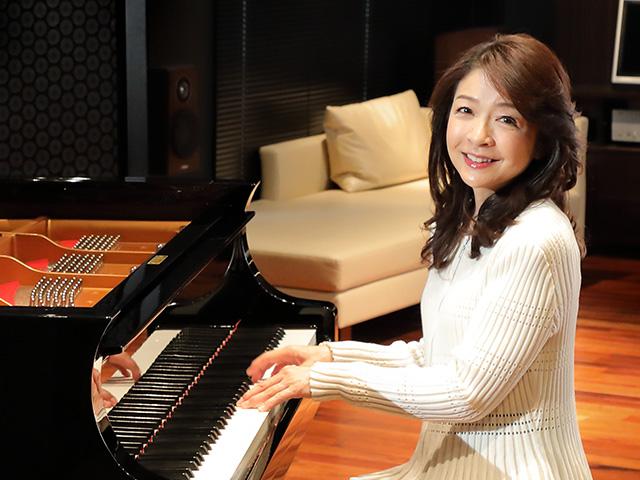 ピアニストには、ピアノの面白さ、素晴らしさを積極的に伝えていく使命もある ~仲道郁代 ピアノ・フェスティヴァル Vol.2~