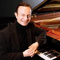 pianist イリヤ・イーティン
