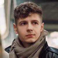 ピアニスト パヴェル・コレスニコフ