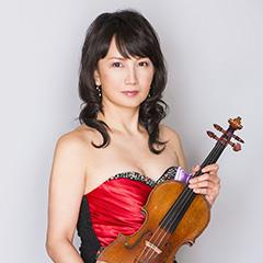 バイオリン 鈴木理恵子