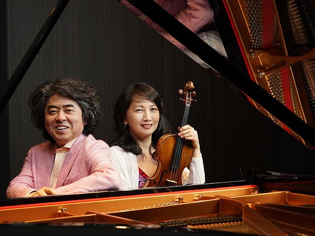 多種多様な音楽によって文化交流を楽しめる、それが『ビヨンド・ザ・ボーダー』音楽祭です。~若林顕さん、鈴木理恵子さんインタビュー
